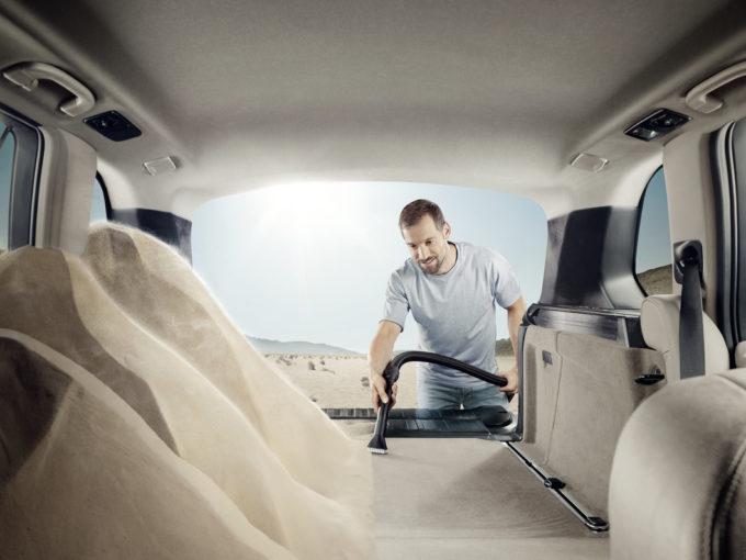 I vaše auto potřebuje pravidelně čistit
