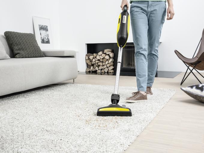 Odborníci radí: jak doma nejlépe vyčistíte koberec