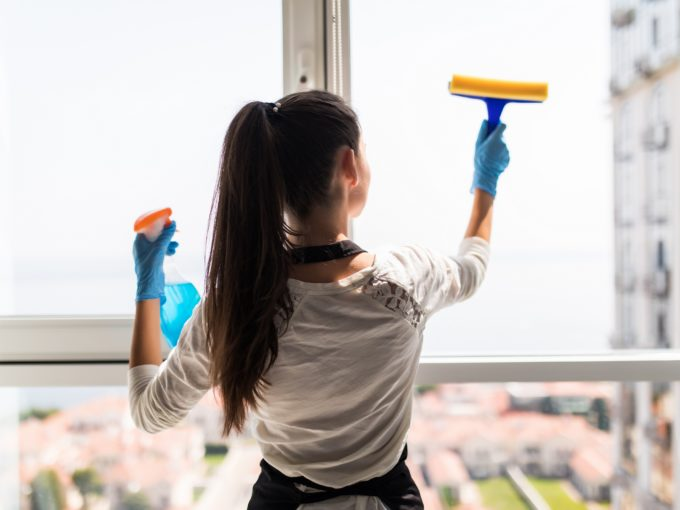 Tipy, díky kterým se budou okna v domě, autě nebo skleníku jen lesknout
