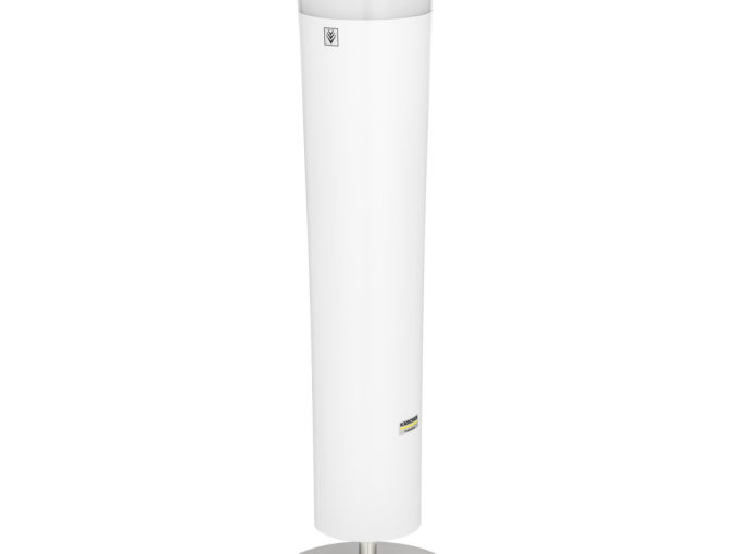Air Purifier AFG 100 White
