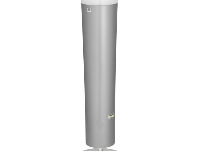 Air Purifier AFG 100 Anthracite