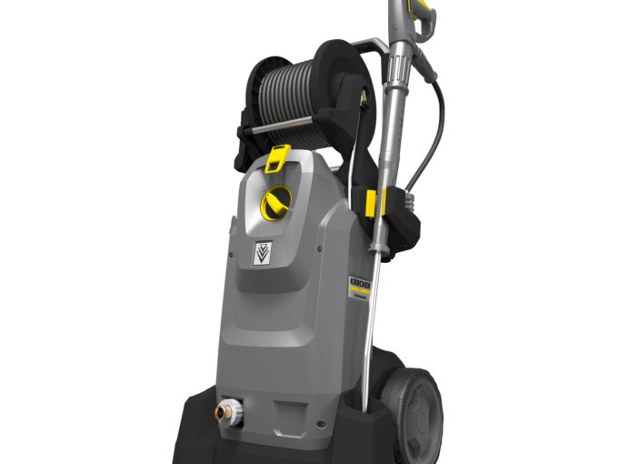 Vysokotlaký čistič HD 6/15 MX *EU