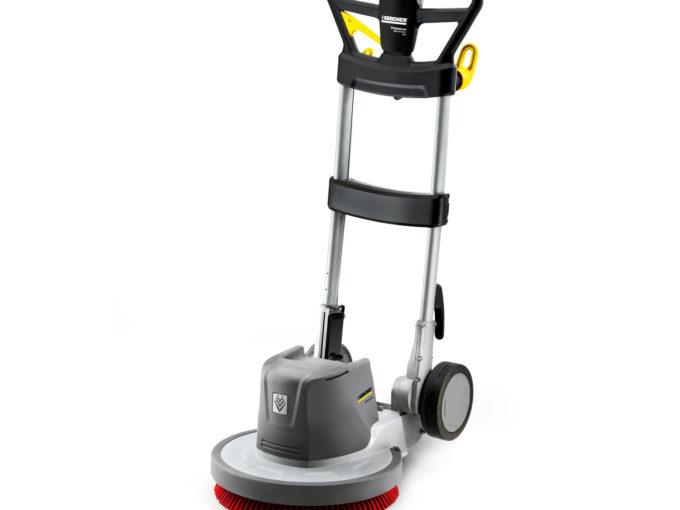Podlahový mycí stroj BDP 43/450 C Adv