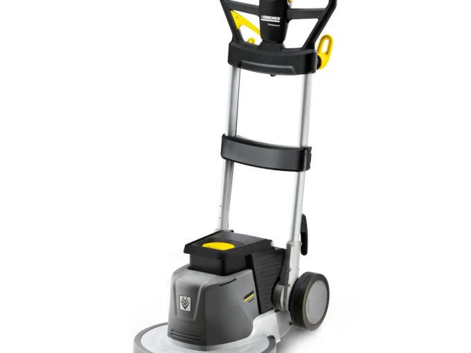 Podlahový mycí stroj BDS 43/180 C Adv