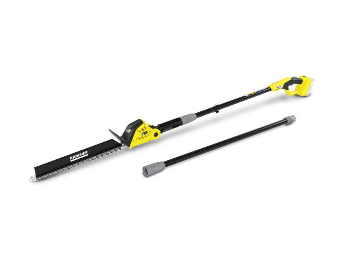 Teleskopické nůžky na živý plot PHG 18-45 Battery