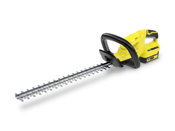 Nůžky na živý plot HGE 18-45 Battery Set