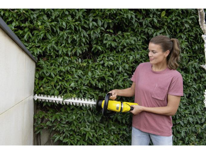 Nůžky na živý plot HGE 18-50 Battery Set