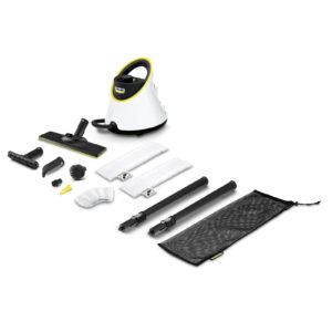 Parní čistič SC 2 Deluxe EasyFix Premium