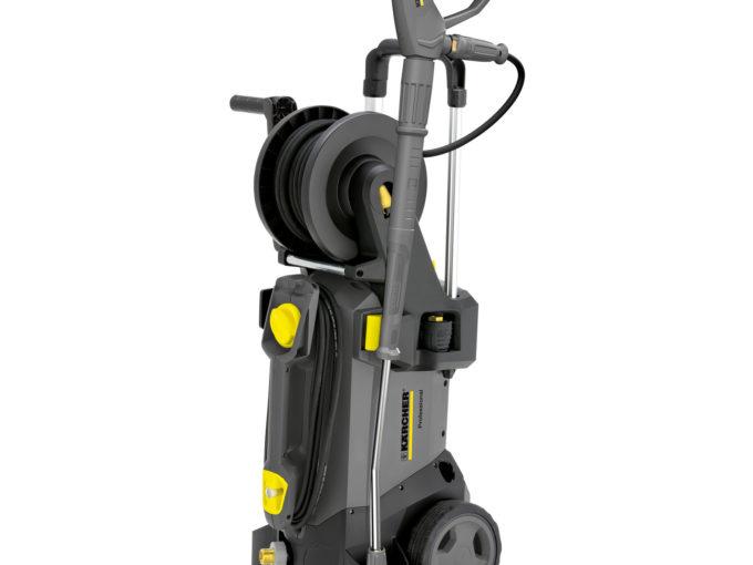Vysokotlaký čistič HD 6/13 CX Plus