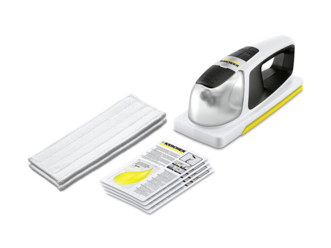 Vibrační bateriový čistič KV 4 Premium