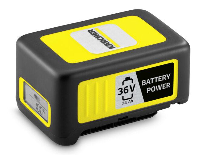 Baterie 36V / 2,5Ah