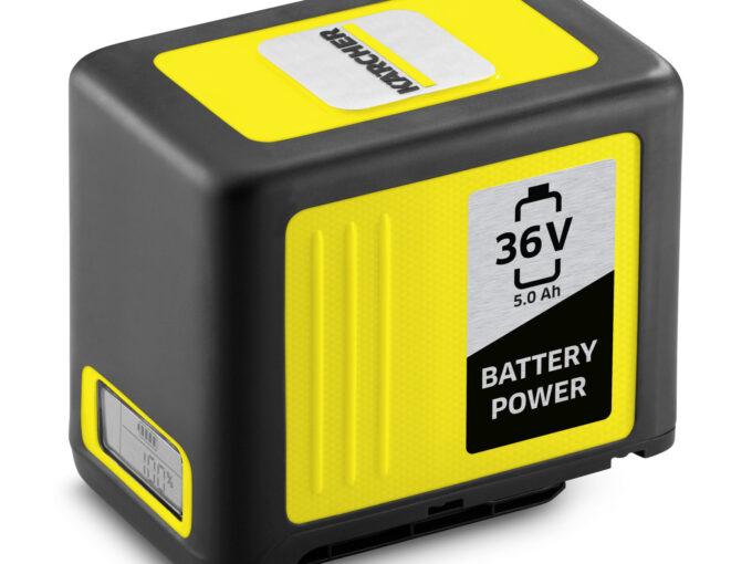 Baterie 36V / 5,0Ah