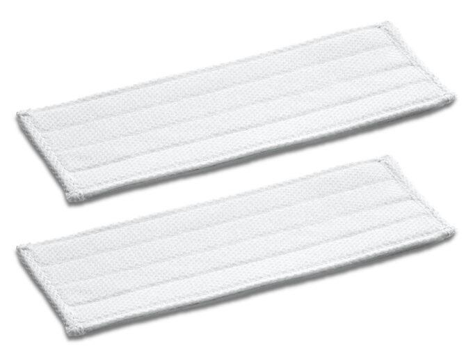 Utěrka z mikrovlákna pro KV 4 (2 ks)