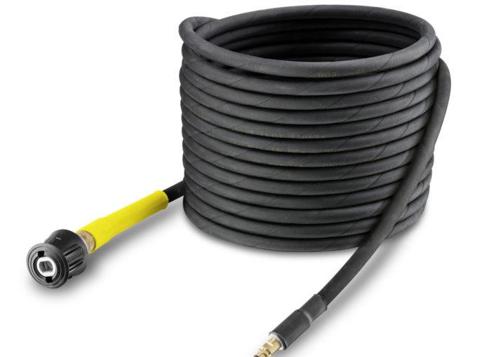 Vysokotlaká gumová prodlužovací hadice XH 10 QR