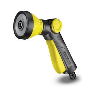 Multifunkční postřikovací pistole