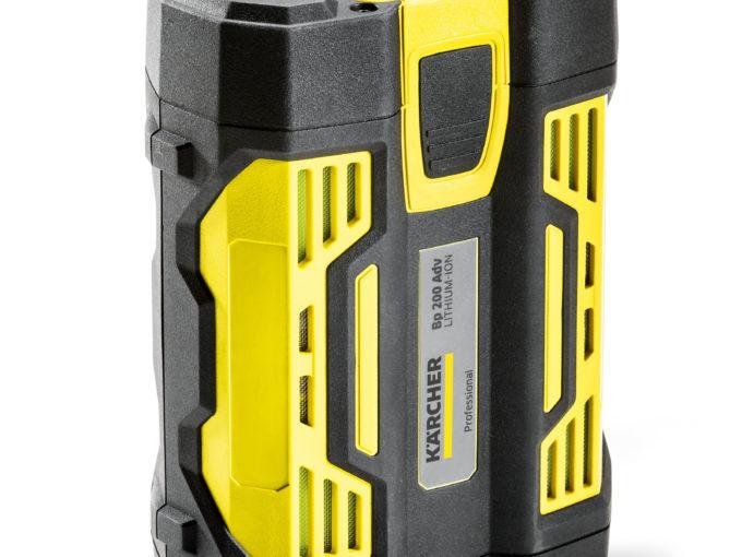 Baterie Bp 200 Adv