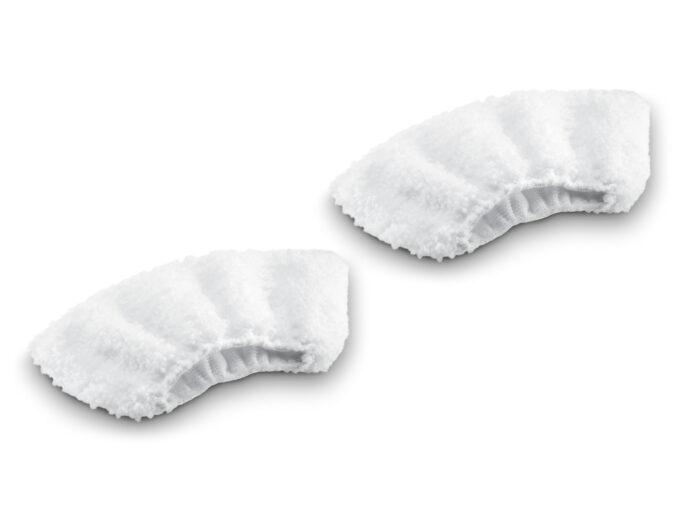 Sada potahů z mikrovláken pro ruční hubici Classic a Comfort