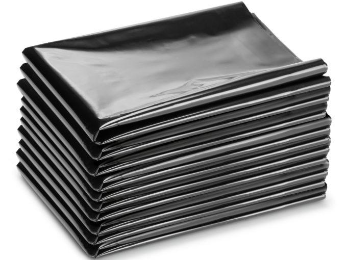 Sáček na likvidaci odpadu 10 dílů PE