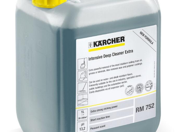 Intenzivní základní čistič Extra RM 752