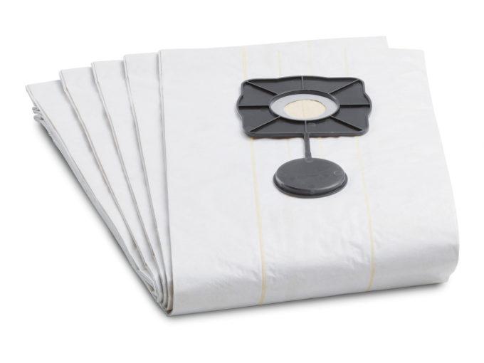 Speciální filtrační sáček, filtrační sáček pro vysávání mokrých nečistot