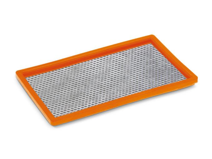 Hrubý filtr pro vysávání mokrých nečistot