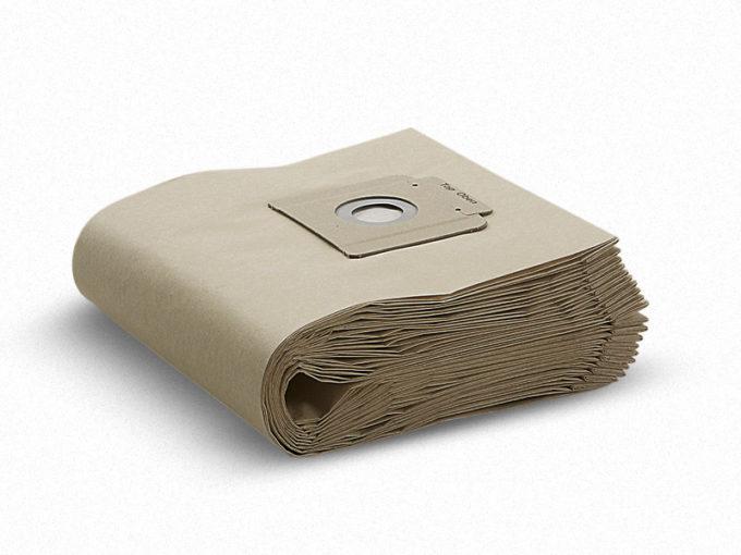Papírové filtrační sáčky pro vysavače T15/T17