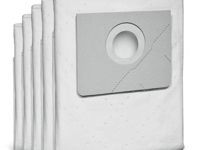Vliesové filtrační sáčky pro NT 20/1